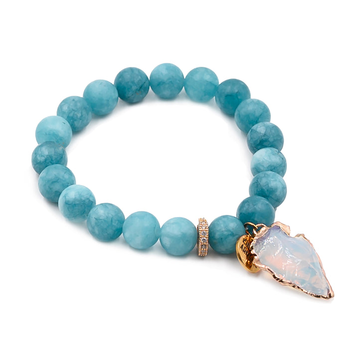 Jasper Collection - Tahiti Bracelet