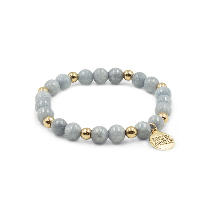 Keystone Collection - Navy Bracelet