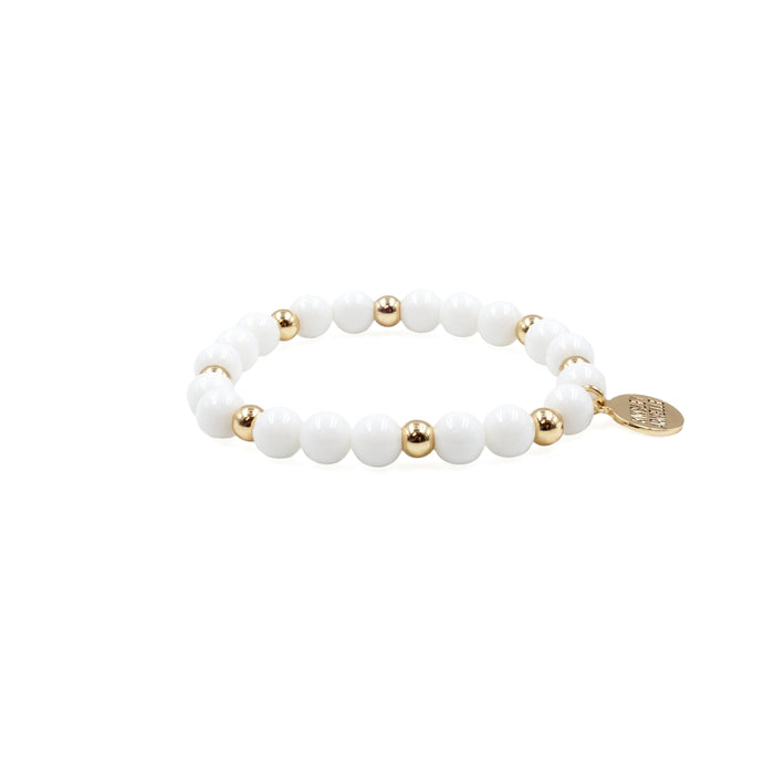 Keystone Collection - Ashen Bracelet
