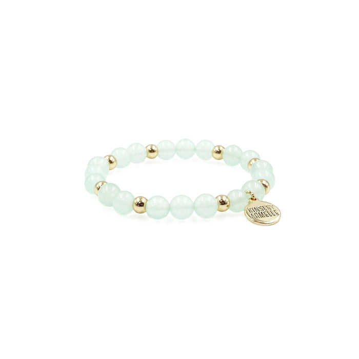 Keystone Collection - Mynte Bracelet