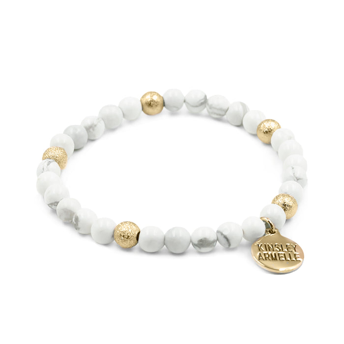 Keystone Collection - Pepper Bracelet