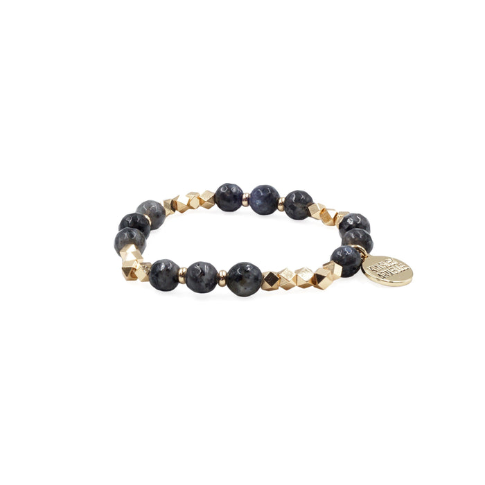 Keystone Collection - Slate Bracelet