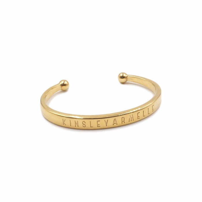 Kinsley Collection - Gold Bracelet - Kinsley Armelle