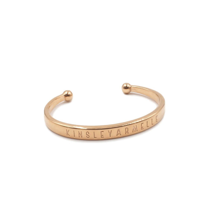 Kinsley Collection - Rose Gold Bracelet