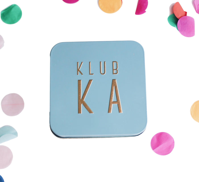 Klub Kinsley Mystery Box Monthly Subscription