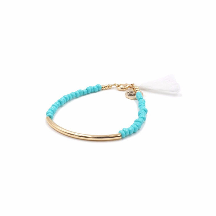 Lacy Collection - Maui Bracelet - Kinsley Armelle