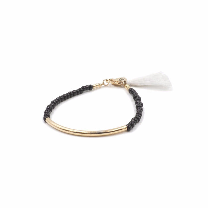 Lacy Collection - Raven Bracelet - Kinsley Armelle