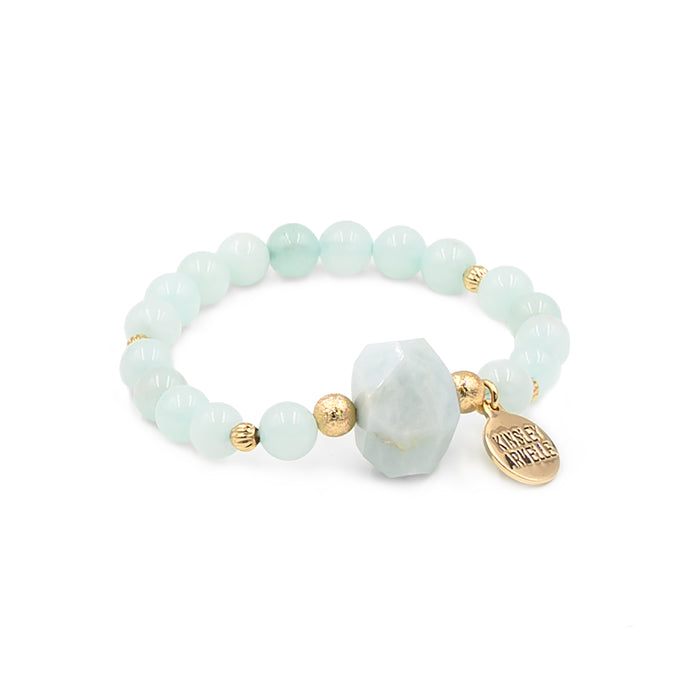Melbern Collection - Mint Bracelet