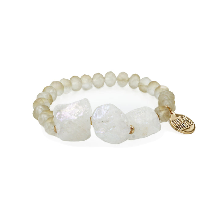 Mineral Collection - Astriaea Bracelet