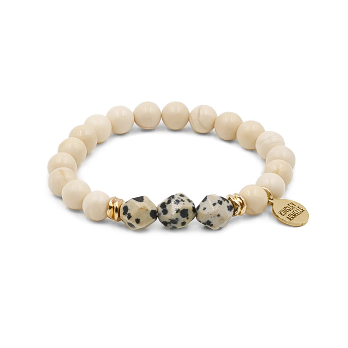 Mineral Collection - Speckle Bracelet