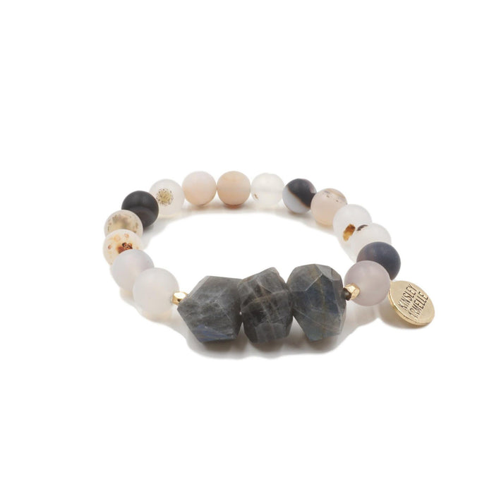 Mineral Collection - Lead Bracelet - Kinsley Armelle