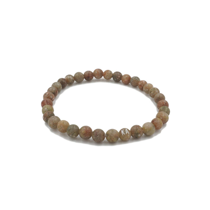 Orbit Collection - Briar Bracelet 6mm