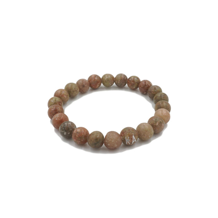 Muze Collection - Briar Bracelet 8mm
