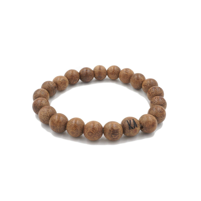 Muze Collection - Timber Bracelet 10mm