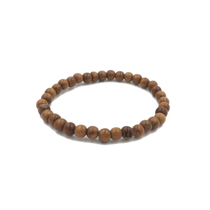 Muze Collection - Timber Bracelet 6mm