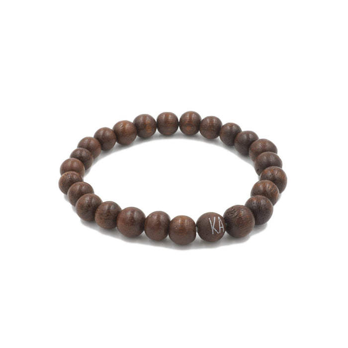 Muze Collection - Timber Bracelet 8mm