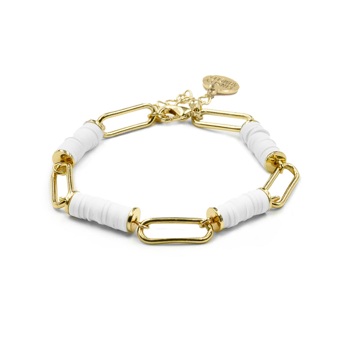 Niya Collection - Ashen Bracelet
