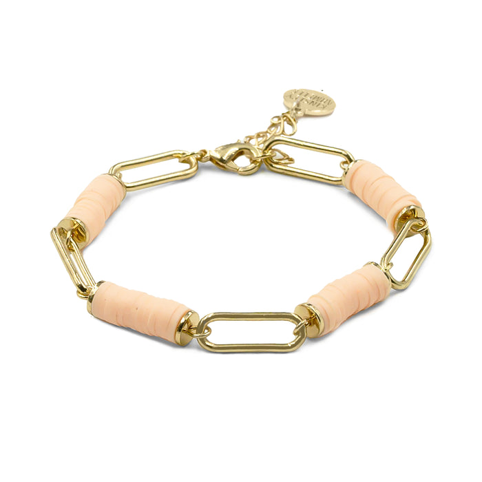 Niya Collection - Sherbet Bracelet