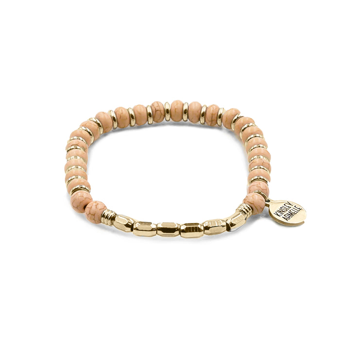 Phoebe Collection - Sherbet Bracelet