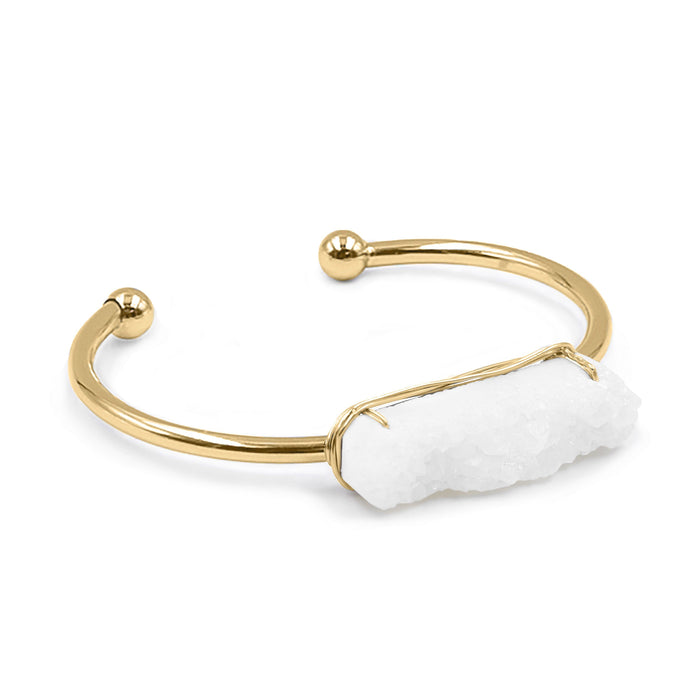 Prim Collection - Quartz Bracelet