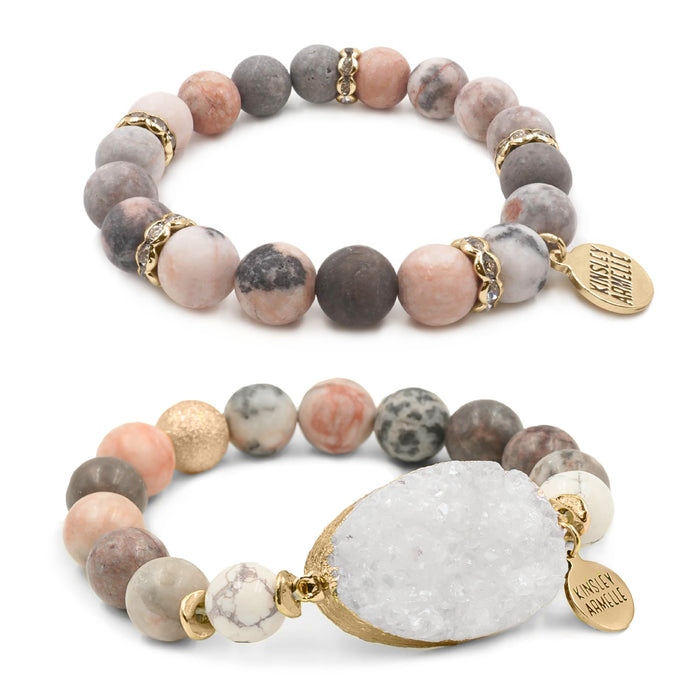 Rainey Bracelet Stack