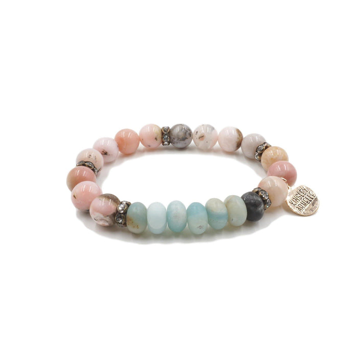Rainey Collection - Sherbert Bracelet - Kinsley Armelle