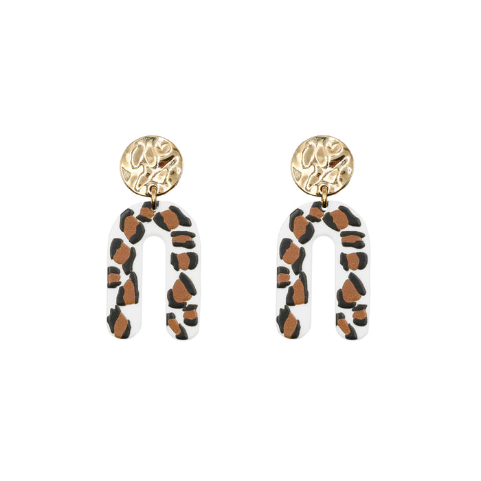 Rayne Collection - Kamilah Earrings