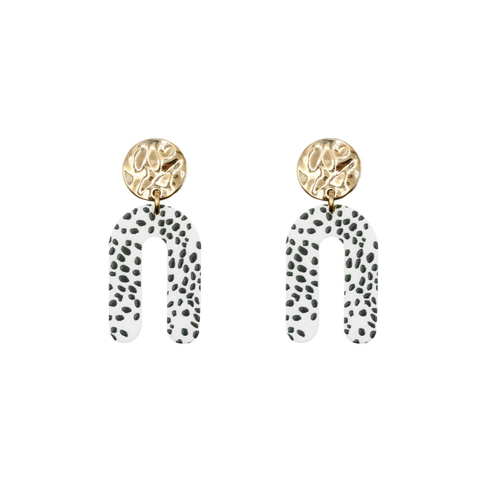 Rayne Collection - Purdy Earrings