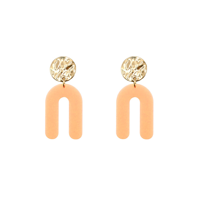 Rayne Collection - Sherbet Earrings