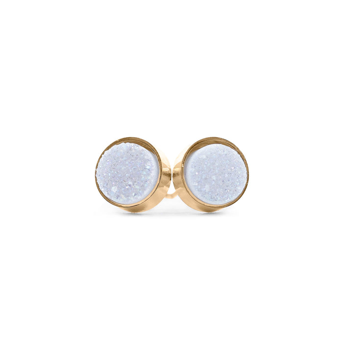 Regal Collection - Ice Stud Earrings