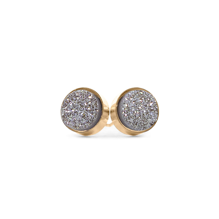 Regal Collection - Stormy Stud Earrings