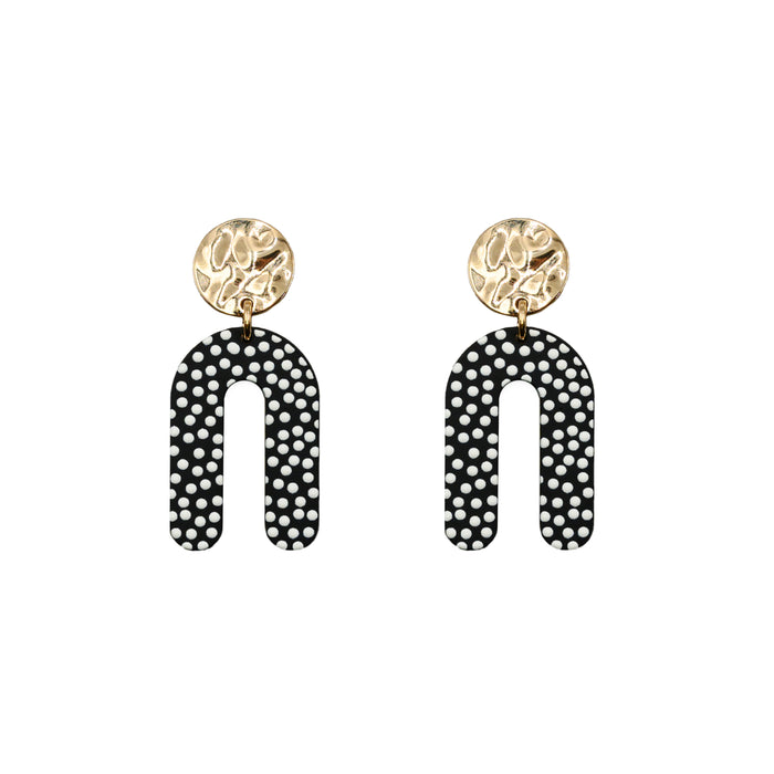 Rayne Collection - Dottie Earrings