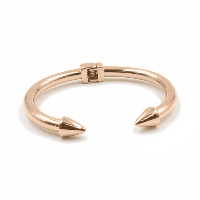 Spike Collection - Rose Gold Bracelet