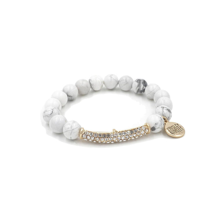 Splendor Collection - Pepper Bracelet - Kinsley Armelle