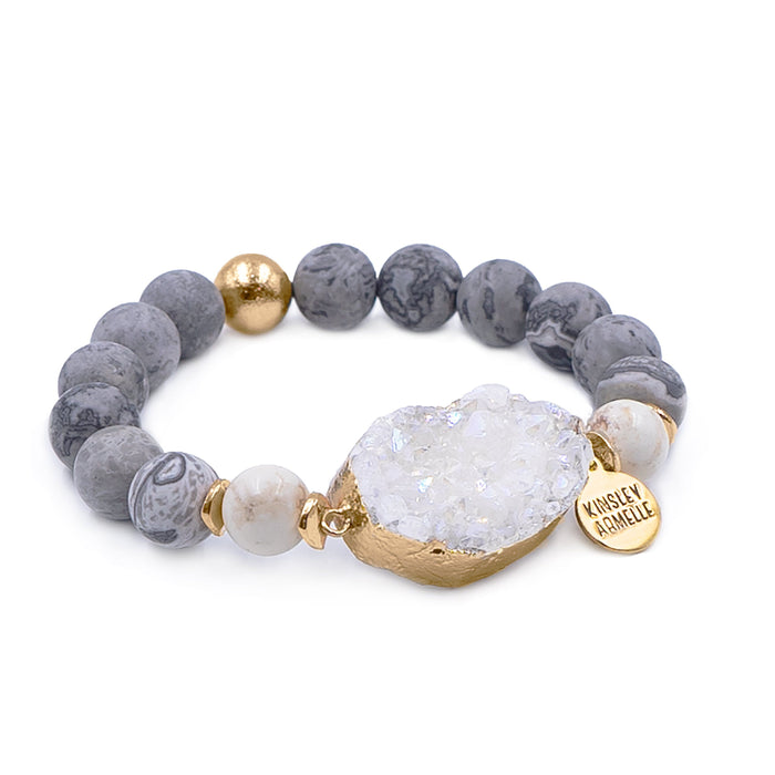Stone Collection - Dusk Bracelet