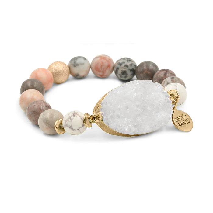Stone Collection - Rainey Bracelet