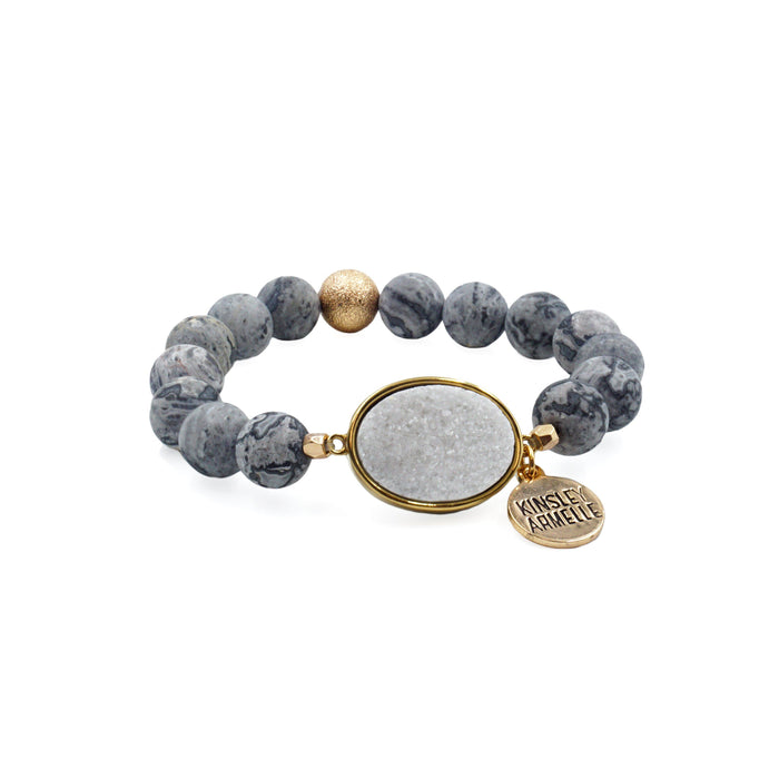 Stone Collection - Brienne Bracelet