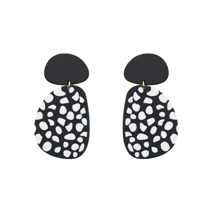 Tango Collection - Jane Earrings