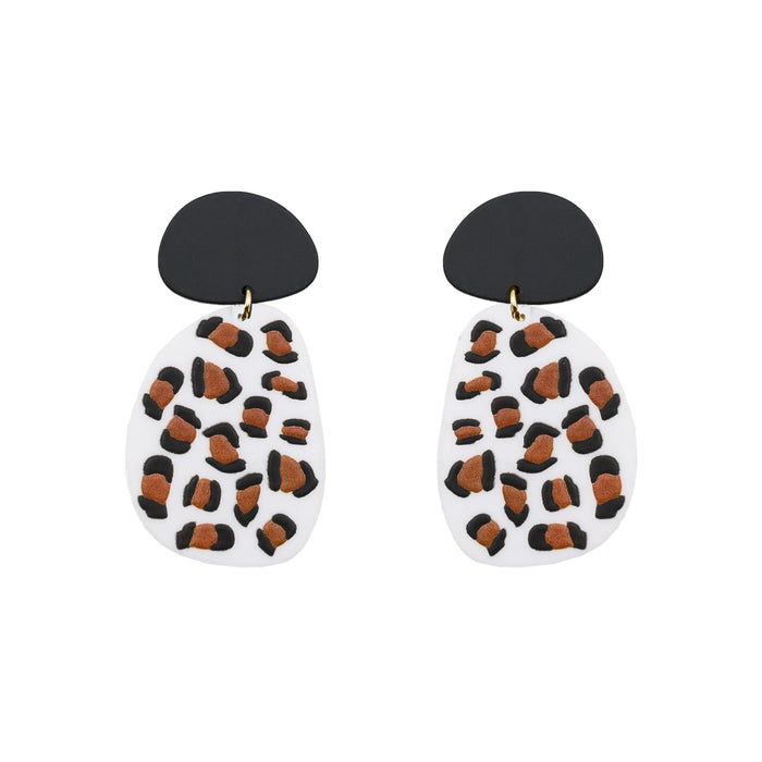 Tango Collection - Kamilah Earrings