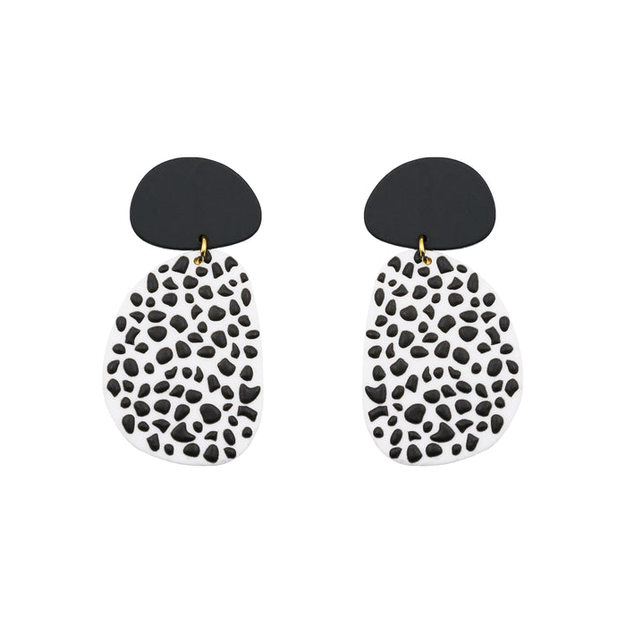 Tango Collection - Purdy Earrings