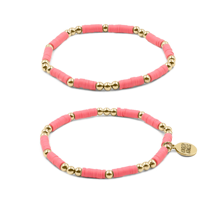 Thora Collection - Cosmo Bracelet Set