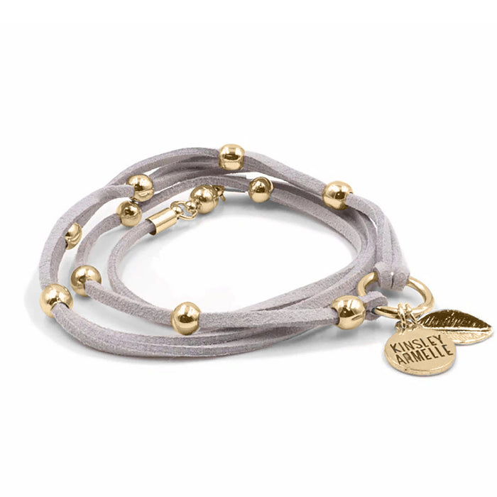 Wrap Collection - Misty Bracelet
