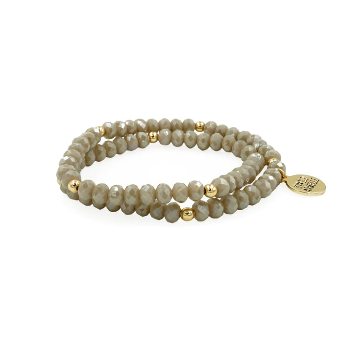 Wrap Collection - Sierra Bracelet