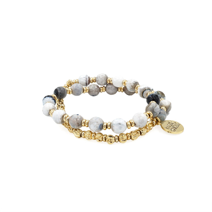 Wrap Collection - Ora Bracelet