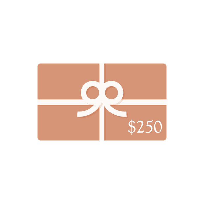 $250 Gift Card - Kinsley Armelle