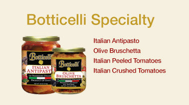 Botticelli Specialty