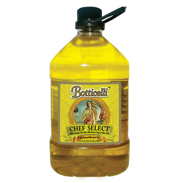 Botticelli Chef Select All-Natural Blended Oil