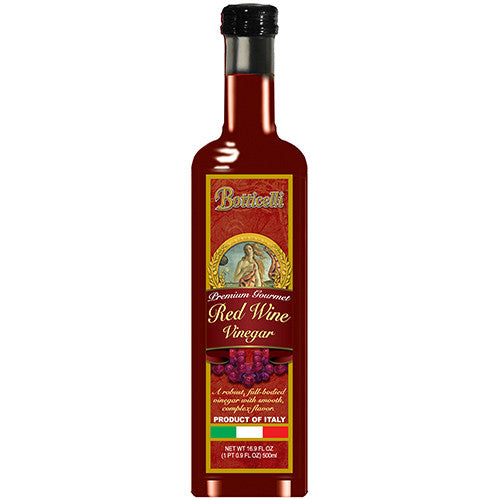 Botticelli Red Wine Vinegar