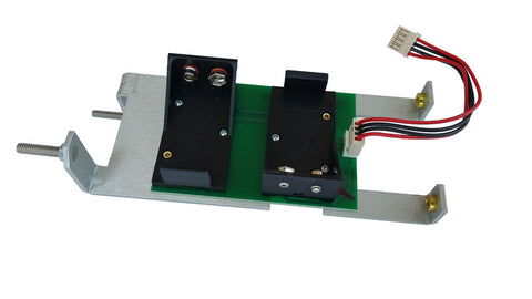 Battery Board & Chassis Assembly (GA-52Cx)