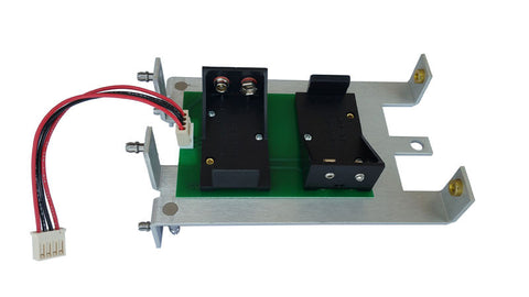 Battery Board & Chassis Assembly (GA-72Cd)